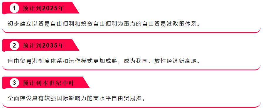 海南自贸港进入全面实施阶段 湛江率先享受红利辐射 鼎龙天海湾插图(3)